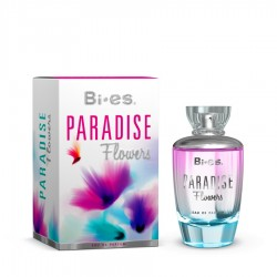 Bi-es Paradise Flowers Woman Woda Perfumowana