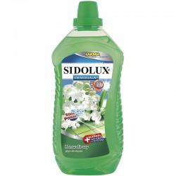 Lakma SIDOLUX Uniwersalny płyn do mycia - Konwalia  1L