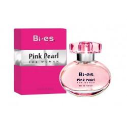 Bi-es Pink Pearl for woman Fabulous Woda perfumowana 50ml