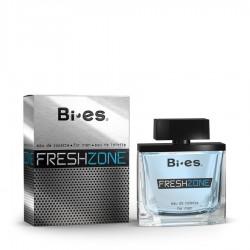 Bi-es Fresh Zone Woda toaletowa  100ml