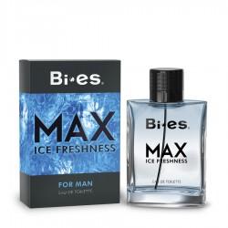 Bi-es Max Ice Freshness for men Woda toaletowa  100ml