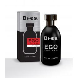 Bi-es Ego Black Woda toaletowa  100ml