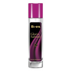 Bi-es Gloria Sabiani Dezodorant w szkle  75ml