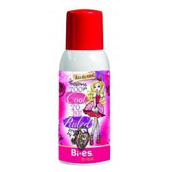 Bi-es for Kids Dezodorant spray Ever After High Apple White  100ml