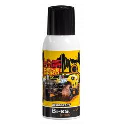 Bi-es for Kids Dezodorant spray Hot Wheels Land Cruiser  100ml