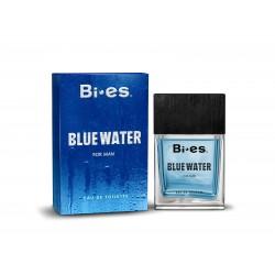 Bi-es Blue Water for Men Woda toaletowa 100 ml