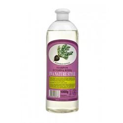 Eva Nature Style Szampon do włosów z ekstraktem z czarnej rzepyy - włosy wypadające 1000g
