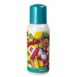 Bi-es Barbie Summer Dezodorant spray 100ml