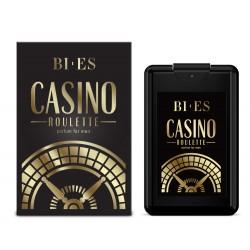 BI-ES Casino Roulette for men Perfumka 15ml