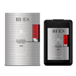 BI-ES Ego Platinum for men Perfumka 15ml