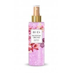 Bi-es Sparkling Body Mist Mgiełka do ciała rozświetlająca Blossom Orchid  200ml