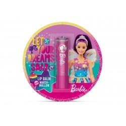 Bi-es for Kids Pomadka ochronna do ust Barbie Marsh-Mallow 1szt