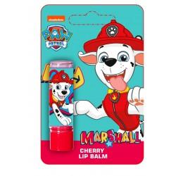 Bi-es for Kids Balsam ochronny do ust Paw Patrol Marshall - Cherry 1szt