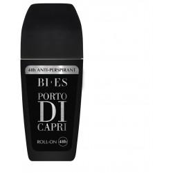 Bi-es Porto Di Caprio for Man Dezodorant roll-on 50ml