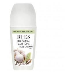 Bi-es Blossom Cotton Dezodorant roll-on 50ml