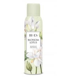 Bi-es Blossom Lotus Dezodorant spray 150ml