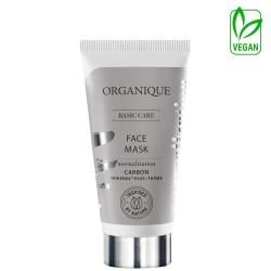 ORGANIQUE Maska do twarzy BASIC CARE NORMAL.50ml