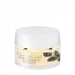ORGANIQUE ETERNAL GOLD Krem pod oczy 15 ml