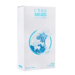 Kenzo L`eau pour Femme Woda toaletowa  50ml