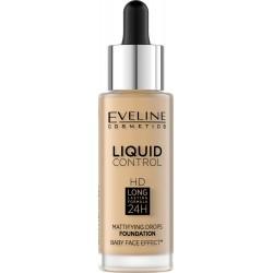 EVELINE KOL FLUID w droperze Liquid Control 016