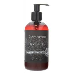 BARWA Barwy Harmonii Krem do rąk odżywczy Black Orchid  200ml