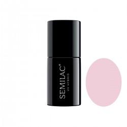 SEMILAC Extend Lakier hybrydowy 5in1 nr 809 Tender Pink  7ml