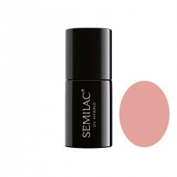 SEMILAC Extend Lakier hybrydowy 5in1 nr 817 Dirty Peach  7ml