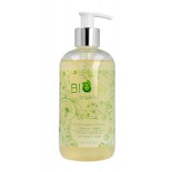 BIOnly Organic Żel do higieny intymnej z szałwią i algami  300ml