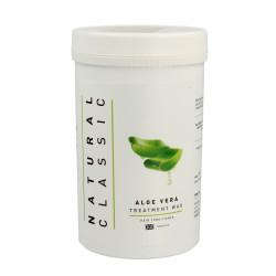 Natural Classic Aloe Vera Treatment Wax Wosk do włosów 480ml