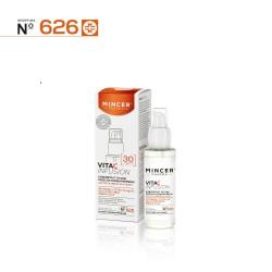 Mincer Pharma Vita C Infusion Koncentrat do rąk przeciw przebarwieniom nr 626   30ml