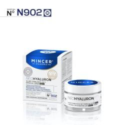 Mincer Pharma Neo Hyaluron Krem silnie odmładzający na dzień i noc nr 902   50ml