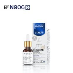 Mincer Pharma Neo Hyaluron Wypełniacz zmarszczek hydrolipidowy nr 906  15ml