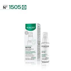Mincer Pharma Oxygen Detox Serum-remedium do twarzy nr 1505  30ml
