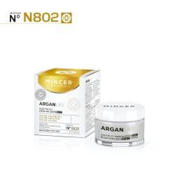 Mincer Pharma Argan Life Odżywczy Krem na dzień i noc nr 802  50ml