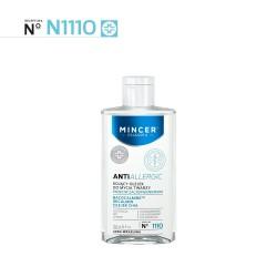 Mincer Pharma Anti Allergic Kojący Olejek do mycia twarzy nr 1110  150ml
