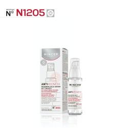 Mincer Pharma Anti Redness Regenerujące serum do twarzy nr 1205 30ml