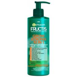 Fructis Grow Strong Krem-odżywka do włosów 10w1 bez spłukiwania  400ml