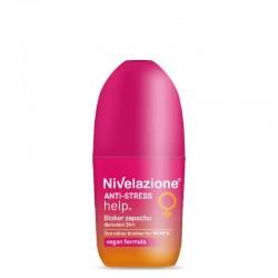 Farmona Nivelazione Anti-Stress Help Bloker zapachu 24h dla kobiet  50ml
