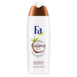 Fa Żel pod prysznic Coconut Milk  750ml
