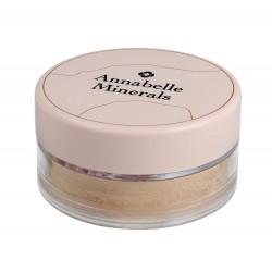 Annabelle Minerals Podkład mineralny matujący Golden Light 4g