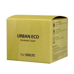 The SAEM Urban Eco Harakeke Cream Wegański Krem do twarzy 60ml