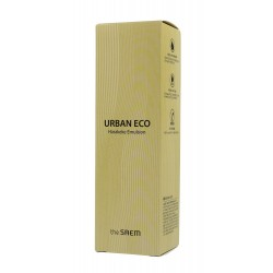 The SAEM Urban Eco Harakeke Wegańska Emulsja do twarzy 130ml