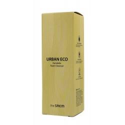The SAEM Urban Eco Harakeke Wegańska Pianka do oczyszczania do twarzy 150ml