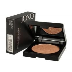 Joko Puder prasowany Finish your Make up nr 15  8g