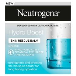 Neutrogena Hydro Boost Balsam regenerujący do skóry suchej  50ml