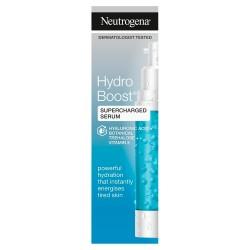 Neutrogena Hydro Boost Nawadniające Serum do twarzy do cery suchej  30ml