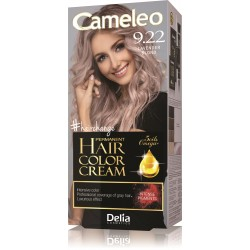 Delia Cosmetics Cameleo HCC Farba permanentna Omega+ nr 9.22 Lavender Blond  1op.