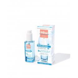 Mixa Hyalurogel Serum dla skóry wrażliwej 30ml