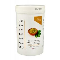 Natural Classic Treatment Wax Odżywka z henną do włosów 480ml