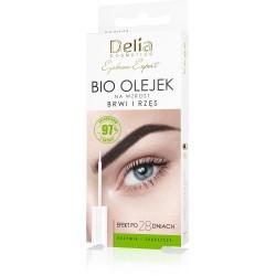 Delia Cosmetics Eyebrow Expert Bio Olejek na wzrost brwi i rzęs 1szt